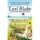 Butterfly Bayou: 1