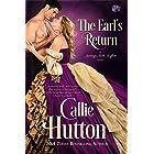 The Earl's Return (Marriage Mart Mayhem Book 7)
