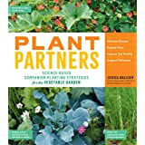 Plant Partners: Science-Based Companion Planting Strategies for the Vegetable Garden
