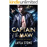 Captain of the Maw (Unusual Pirates Book 1)