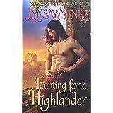 Hunting for a Highlander: Highland Brides (Highland Brides, 8)