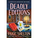 Deadly Editions: A Scottish Bookshop Mystery: 6