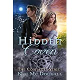 Hidden Coven: The Complete Series (Hidden Coven Series)