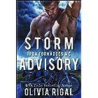 Storm Advisory (An Iron Tornadoes MC Romance Book 9)