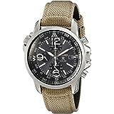 SEIKO (セイコー) 腕時計 海外モデル SSC293P1 ソーラークロノ メンズ [並行輸入品]