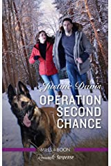Operation Second Chance (Cutter's Code) Kindle Edition