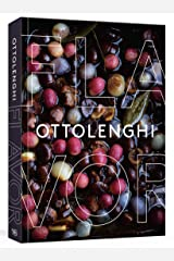 Ottolenghi Flavor: A Cookbook Hardcover