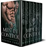 Men in Control: Special pack: The Smith Brothers Series (English Edition)