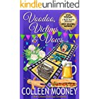 Voodoo, Victims & Vows (The New Orleans Go Cup Chronicles Book 8)