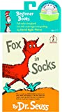 Fox in Socks Book & CD (DR. SEUSS: Beginner Books)