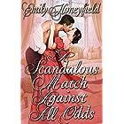 A Scandalous Match Against All Odds: A Historical Regency Romance Book