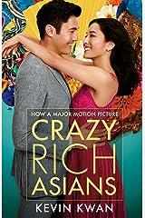 Crazy Rich Asians: (Film Tie-in) Paperback