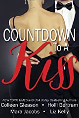 Countdown To A Kiss (A New Year's Eve Anthology) Kindle Edition