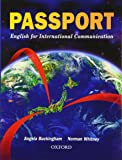 Passport (First Edition) Student Book