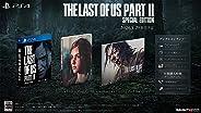 【PS4】The Last of Us Part II スペシャルエディション【早期購入特典】ゲーム内アイテム ・「装弾数増加」 ・「工作サバイバルガイド」(封入)【Amazon.co.jp限定】The Last of Us Part II オリジ