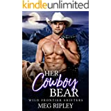 Her Cowboy Bear (Shifter Nation: Wild Frontier Shifters)