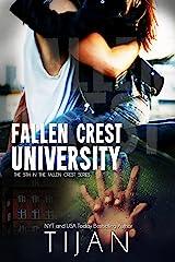 Fallen Crest University (Fallen Crest Series Book 5) Kindle Edition