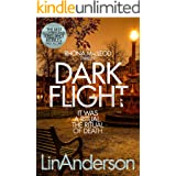 Dark Flight (Rhona Macleod Book 4)