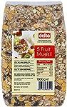 DELVA Five 水果汁 1kg
