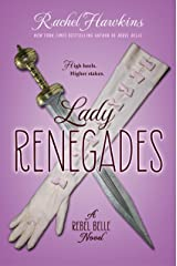 Lady Renegades Hardcover