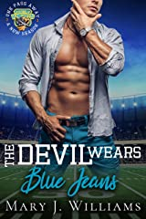 The Devil Wears Blue Jeans (One Pass Away: A New Season Book 1) Kindle Edition