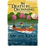 Death By Drowning : A Josiah Reynolds Mystery 2 (Josiah Reynolds Mysteries)