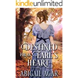 Destined for an Earl's Heart: A Historical Regency Romance Book
