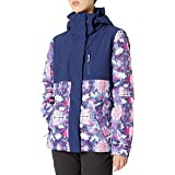 Roxy Snow Junior's Jetty Block Jacket