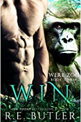 Win (Were Zoo Book 3) Kindle Edition