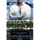 Whisky and Wishes (Dark Kings Book 19)