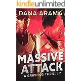 Massive Attack (A Guy Niava Thriller Book 1)