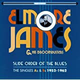 Slide Order Of The Blues The Singles As Bs 19521962