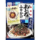 Nagatanien Otona No Furikake Katsuo, 12.5g