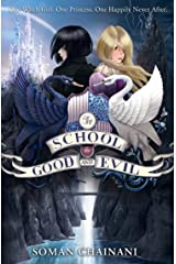 The School for Good and Evil (The School for Good and Evil, Book 1) Kindle Edition