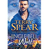 Jingle Bell Wolf (Wolff Brothers Book 2)