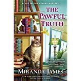 The Pawful Truth (Cat in the Stacks Mystery Book 11)