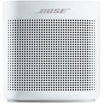 Bose SoundLink Color Bluetooth speaker II ポータブルワイヤレススピーカー ポーラーホワイト