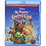 Muppets Christmas Carol: Special Edition 2012 [Blu-ray] [Import]