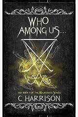 Who Among Us... (TotenUniverse Book 3) Kindle Edition
