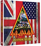 London To Vegas [Deluxe Box 2BLU-RAY+4CD (Limited Edition)]