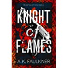 Knight of Flames (Inheritance Book 2)