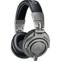 【Amazon.co.jp限定】 audio-technica プロフェッショナルモニターヘッドホン ATH-M50xG…