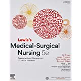 Lewis's Medical-Surgical Nursing: Assessment and Management of Clinical Problems, 5th ANZ Edition: Includes Elsevier Adaptive