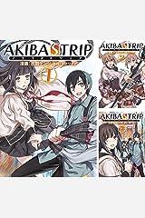 AKIBA'S TRIP Kindle版