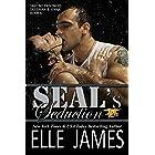 SEAL'S SEDUCTION (Take No Prisoners Book 6)