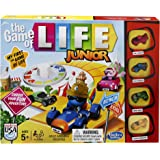 Hasbro Gaming The Game of Life Junior Game