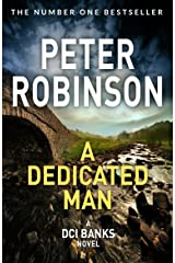 A Dedicated Man: DCI Banks 2 Kindle Edition