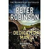 A Dedicated Man: DCI Banks 2