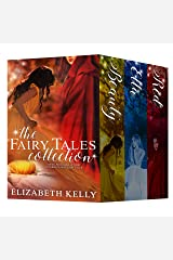 The Fairy Tales Collection Kindle Edition