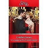Unwrapping The Castelli Secret (Secret Heirs of Billionaires Book 1)